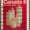 "1972 - Canada ""Christmas"" Postage Stamps"