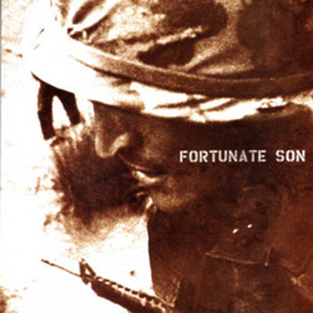 FORTUNATE SON CCR