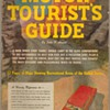 "1953 - ""Motor Tourist's Guide"" - Book"
