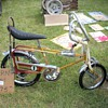 Custom Sears Bike