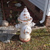 Old Alabama Fire Hydrant!