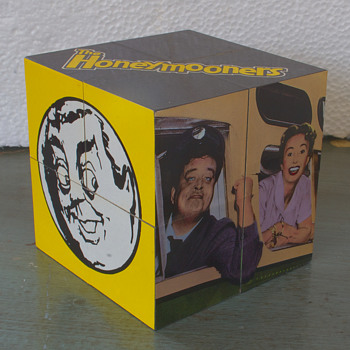 Two More Honeymooners Items…..