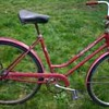 Ladies Schwinn