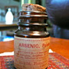Old Arsenic Bottle