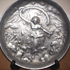 "Bronze Plate""The Nativity""1618"