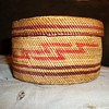 Native American Makah Basket