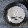 Cleveland Indians Waterford Crystal
