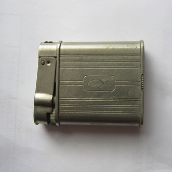 Casco Cigarette lighter - Tobacciana
