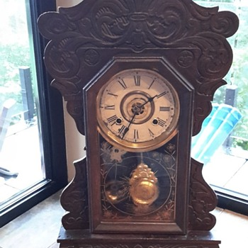 New Haven Clock Company  - Clocks
