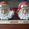 Today's Find...Christopher Radko Salt & Pepper Shakers