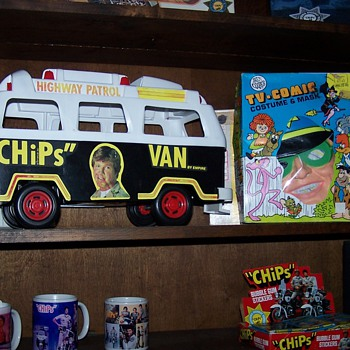 Another chips page - Toys
