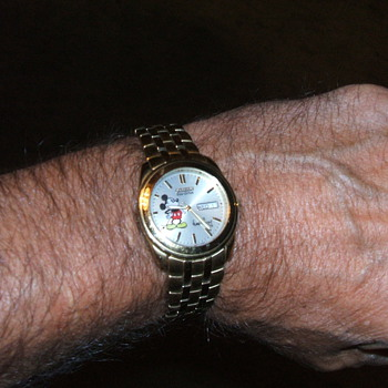 My Every Day Watch - Wristwatches