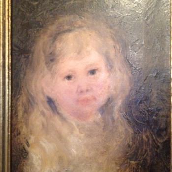 Renoir?  P.A.R under the ear!!!!!!!!!!!!!!!!!!!!!!!!!!!!!!!!