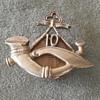 Gurkha and Indian Cap Badges