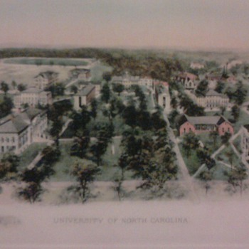 UNC - CHAPEL HILL
