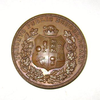 Recognition Coin - World Coins