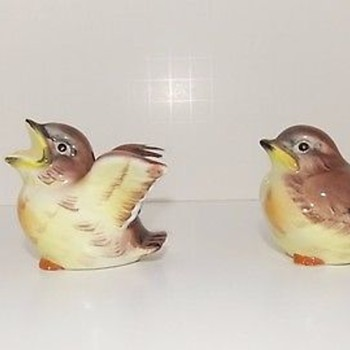 My Mother's Sparrows - Kitchen