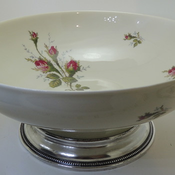 ROSENTHAL - Selb-Plossberg - Bavaria Germany - AIDA Serving Dish - China and Dinnerware