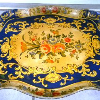 Japanes Serving Tray