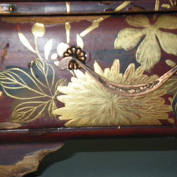 VANTINE?  JEWELRY BOX?   - Fine Jewelry