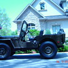 My 1952 Willys/Ford M38