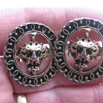 Swank cufflinks ... - Mens Clothing