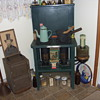 KEROSENE STOVE