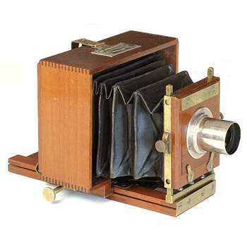 Anthony Bicycle Camera: The first camera designed for cyclists