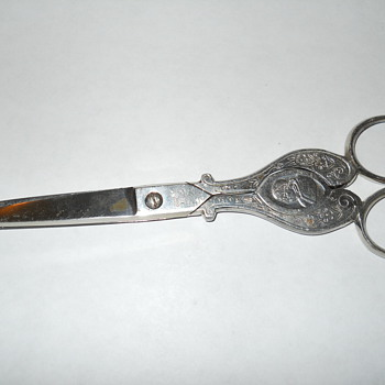 Commemorative Annus Sanctus Scissors - Sewing