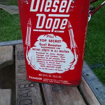 Diesel Dope!