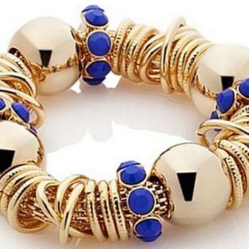 Beautiful & Unique Unknown Wooden Bracelet