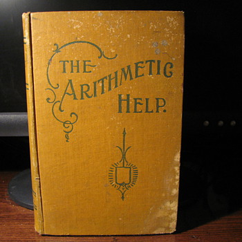 The Arithmetic Help 1903