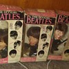 1960's Remco Beatles Dolls !!!