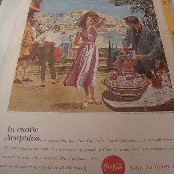 I&#039;m not a coke collector, but... - Advertising
