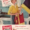 1955 Rheingold Lager Advertisement 2