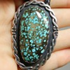 Strange turquoise, anyone recognize the mine?
