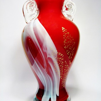 KAMEI GLASS-OSAKA - Art Glass