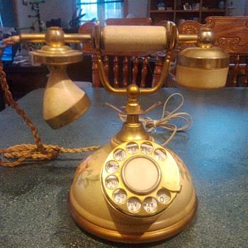 HELP!!!! NT Rotary phone MD-9151