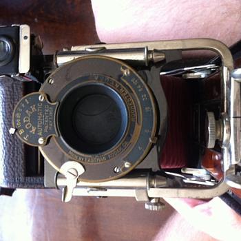 Kodak Automatic - Cameras