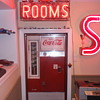 Some more neon lights I have, and a coke machine I have