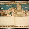 November, 1934 American Architecture Magazine w/ an amazing cover!