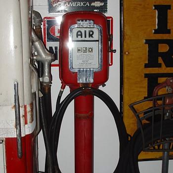 Eco Air Meter...Eco Tireflator - Petroliana