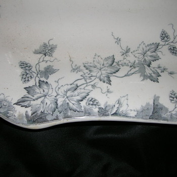 Platter - China and Dinnerware