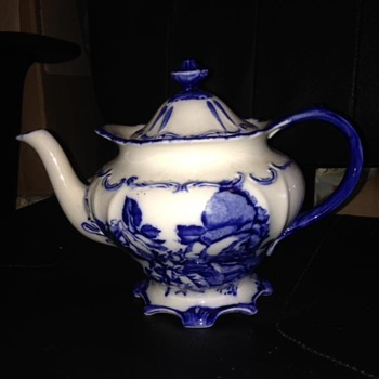 Please help- fake or real Sadler? - China and Dinnerware