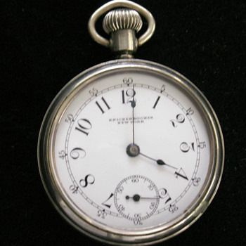 Knickerbocker - Pocket Watches