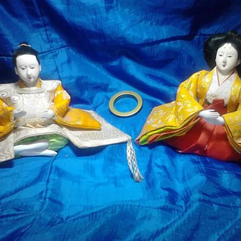 HINA-NINGY? from HOKKAID?, JAPAN - Dolls