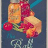 Ball Brothers Glass Blue Book - 1930
