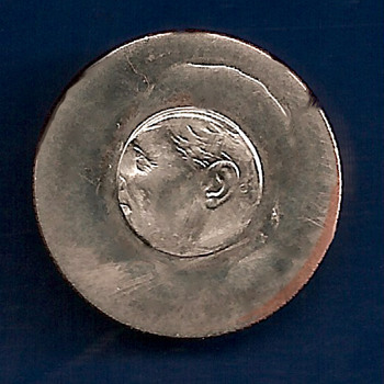 ERROR DIME: die rotation, double struck - US Coins