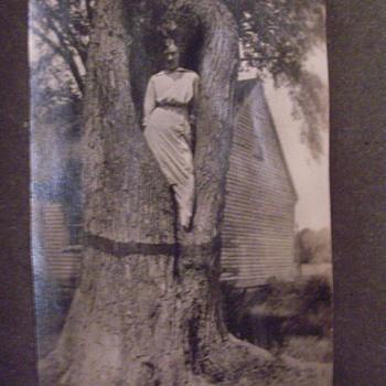 unusual turn of the century photos - Photographs
