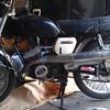1969 Kawasaki G3tr bushmaster 90cc project